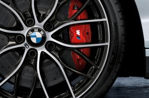 BMW M-Power