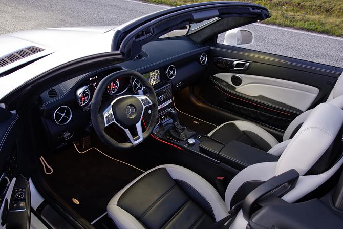 Mercedes-Benz SLK