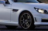 2013 Mercedes-Benz SLK Roadster Video Review