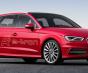 Audi A3 e-tron Hybrid Released for the Geneva Auto Show