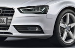 Audi Reliability Wins Top Reliability Honors by DEKRA Used Car Report