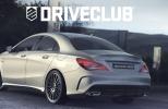 Geneva Auto Show schedule Mercedes-Benz CLA 45 AMG