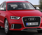 Audi Introduces First RS: Audi RS Q3