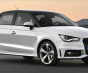 Audi Earns Top Awards for 2013