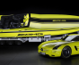 Mercedes AMG introduces the Fastest and powerful Electric Drive Powerboat