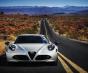 Alfa Romeo 4C Launch Edition at the Geneva Motor Show