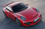 New Porsche 911 GT3 – Geneva Motor Show