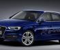 Audi Hybrid Technology – Audi A3 Sportback g-tron hybrid