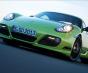 2013 Porsche Cayman R – Racing Series