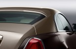 Geneva Motor Show Rolls Royce presents the Rolls-Royce Wraith