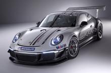 Porsche 911/GT3