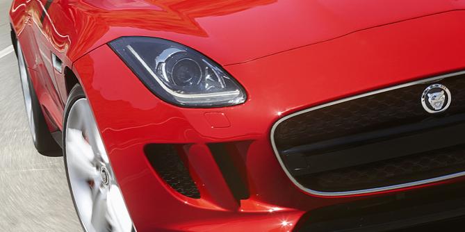 Jaguar F-TYPE Review – Updates the Jaguar E-Type