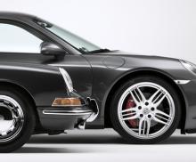 Largest Classic Porsche Show