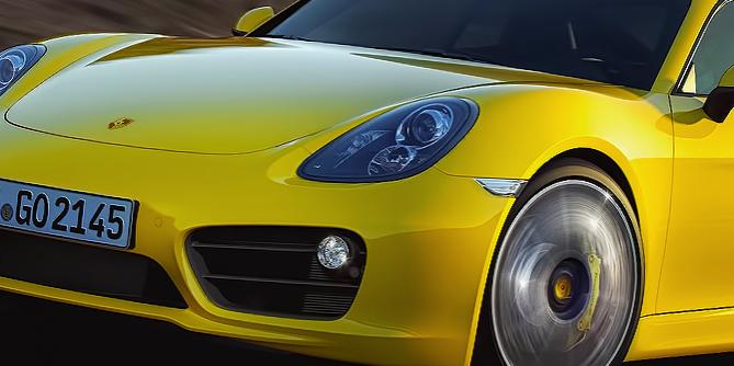 New York Auto Show Awards Porsche the 2013 World Performance Car Award