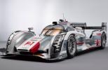 Audi Motorsports 'home of quattro' Sebring Debut R18 e-tron