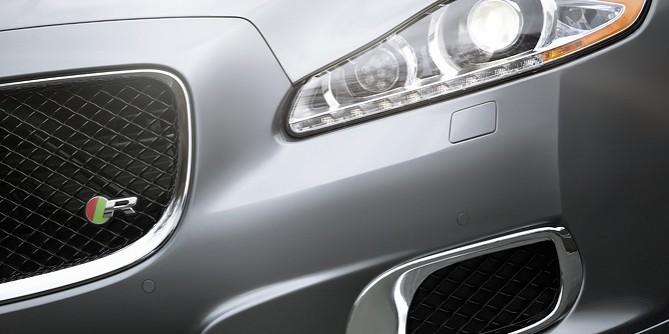 Jaguar XJR Enhances the Jaguar R Performance Lineup