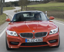 BMW Z4 Full Review