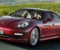 Porsche Panamera Hybrid Review and Video