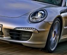Porsche 911 Carrea S
