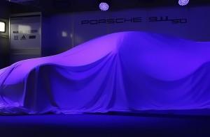 2013 Porsche 911 RSR Celebrates 50th Anniversary