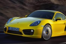 New York Auto Show Awards Porsche