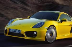 New York Auto Show Awards Porsche