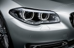 BMW 5 Series Sedan Designed for Driving Pleasure