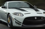 Jaguar XKR-S GT Makes Debut at the New York Auto Show