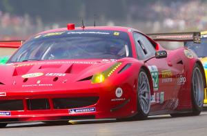 Ferrari Racing History