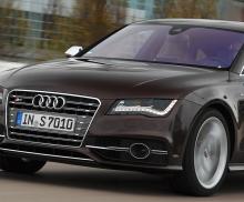 Audi Sedan S7