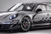 Porsche 911 GT3 – Geneva International Motor Show