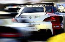 BMW Z4 GTE Win 1st & 2nd