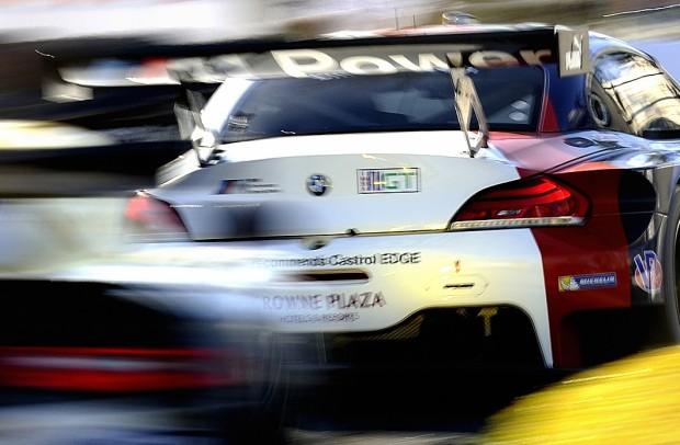 BMW Z4 GTE Win 1st & 2nd