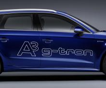 Audi A3 Sportback Hybrid