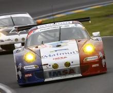 24 Hour Le Mans
