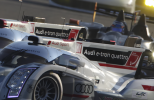 Audi Wins 2013 World Endurance Championship