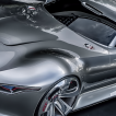 Mercedes-Benz AMG Vision Gran Turismo – Mercedes-Benz Latest Super Car