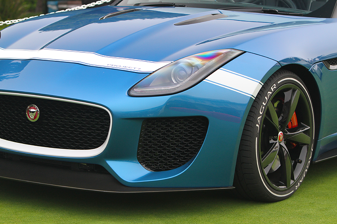 2014 jaguar project 7