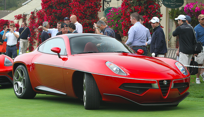 Concept Cars 2014