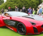 2014 Concept Cars at Pebble Beach