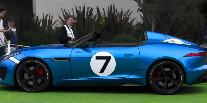 Jaguar Project 7 Concept Design Review