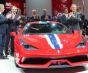 Frankfurt Auto Show – Ferrari 458