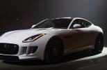Jaguar F-TYPE Coupe Video Review
