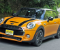 The New MINI Cooper Review