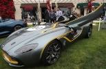 Aston Martin CC100 Video Review