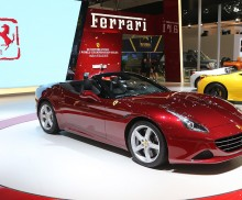 Beijing Motor Show 2014 – Features Double debut for Ferrari