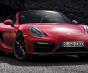 Porsche Boxster GTS Premieres at the China Auto Show 2014