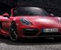 Porsche Boxster GTS Premieres at the China Auto Show 2014
